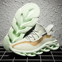 Men's Athletic Sneakers Sports Running Shoes Outdoor Casual Breathable Walking