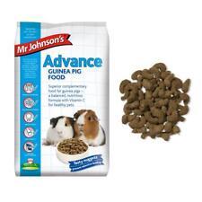 Mr Johnsons ADVANCE GUINEA PIG NUGGETS Vitamin C Balanced Pellet Food 1.5kg