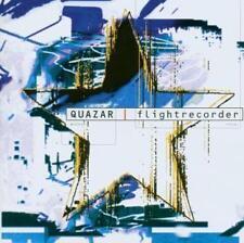 Quazar - Flightrecorder        ........NEU