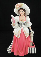 AVON ~ MRS. P.F.E. ALBEE Presidents Club 1994 Full size Figurine **NEW IN BOX**
