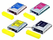 8PK INK CARTRIDGES for BROTHER MFC 240C 440CN 3360C 5460CN LC51