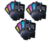 12 Non-OEM Fit For Brother MFC 250c MFC 290c MFC 490cw Ink Cartridges