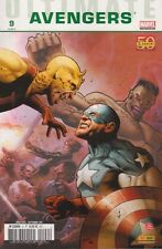 Comics ULTIMATE AVENGERS N°9 Marvel Panini