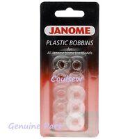 JANOME BOBBINS fits Janome/Newhome machines ~(GENUINE)~