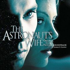 The Astronaut's Wife - George S. Clinton  OUT OF PRINT!