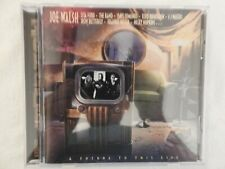 A Future To This Life - Robocop - The Series Soundtrack BRAND NEW PROMO CD!