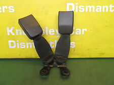 FORD FUSION MK1 (02-12) DRIVERS SIDE REAR AND MIDDLE SEAT BELT BUCKLES