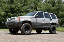"Zone 4"" Suspension lift 93-98 Jeep Grand Cherokee ZJ J16N W/ NITRO SHOCKS"