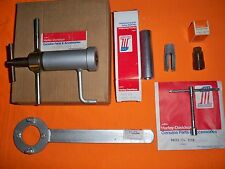 AERMACCHI  HARLEY AMF MX250  5 piece SPECIALTY TOOL LOT  for MX 250 w/ Motoplat