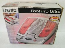HoMedics AK-3 Foot Pro Ultra Luxury Foot Massager Infrared Heat
