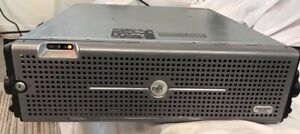 Dell Powervault MD3000 SAS SAN Storage Array No Drives