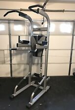 Gym Exercise Equipment Fitness Tree Workout  Weights Training  Local Delivery