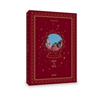 APINK - ONE & SIX [SIX ver.] CD+Booklet+Photocard+Poster+Free Gift