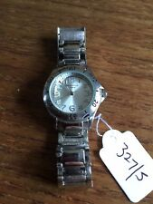 Ladies IDENTITY London SS Sports Watch W327/5