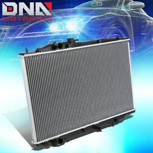 For 2004-2006 Acura TL 3.2L AT MT Radiator Assembly OE Style Aluminum Core 2773