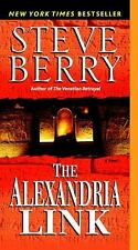 Cotton Malone: The Alexandria Link 2 by Steve Berry (2007, Paperback)