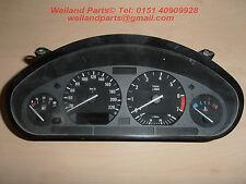 BMW E36 318i 316i M40 VDO Kombiinstrument Tacho 62.11-8353821