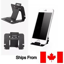 NEW! Universal SmartPhone Stand For iPhone 6 CreditCard Sized SHIPS FROM CANADA!