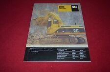 Caterpillar 5080 Front Shovel Dealer's Brochure DCPA6 ver3