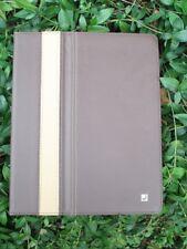 Cool Bananas Smart Guy Book für iPad 3 Tasche Schutzhülle Leder chocolate braun