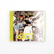 [GOT7] Japan Official Album / Love Train
