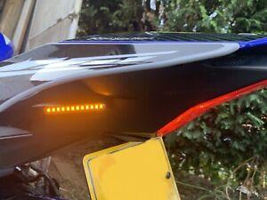 R1 Discrete LED Flowing Audi Style Indicators 2CR 2015 2016 2017 2018 2019 2020