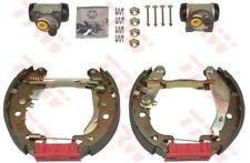 GSK1139 TRW Freno Scarpa Set Asse Posteriore