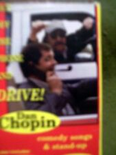 Get Off The Phone And Drive! Dan Chopin (1995, Cassette)