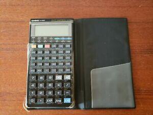 CASIO FX 4500P - DOT MATRIX LCD - Scientific Program Calculator