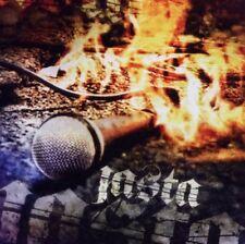 Jasta (of Hatebreed) - same TIM LAMBESIS CD NEU OVP