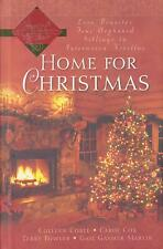 Home For Christmas by Colleen Coble, Carol Cox, Terry Fowler - Hardcover