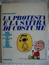 Quino, Hart, Jacovitti - Enciclopedia dei Fumetti vol 3 - Sansoni Editore 1970