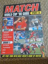 Revistas ingleses