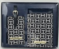 da2872c8d8 Tommy Hilfiger Passport Holder and Luggage Tag Gift Set NWT