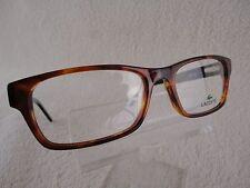 93ab80288aa Lacoste Adult Rectangular Eyeglass Frames