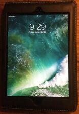 Apple iPad mini 3 64GB, Wi-Fi + Cellular 7.9in - Space Gray