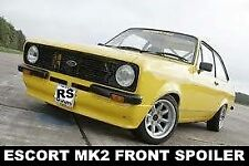 FORD ESCORT RS MK2 FRONT SPOILER RS2000