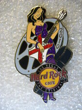 LAS VEGAS, THE ORIGINAL,Hard Rock Cafe Pin,Super SEXY XXX Film Girl 2 of 3