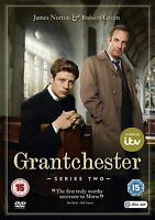 Grantchester Series 2 DVD Nuevo DVD (AV3362)