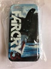 Far Cry 3 Iphone 4 Case NEW Official Ubisoft Promo Item PS3 PS4 Xbox One 360