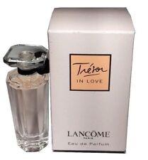 mini Tresor in Love by Lancome 0.16 oz EDP Perfume for Women New In Box