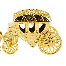 Carriage Sweet Candy Box Case Chocolate Birthday Party Wedding Decoration 2019