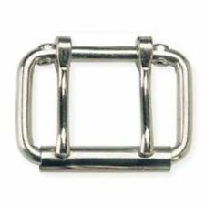 11687-00 Rectangle Buckle Blank 1-1//2 inch to 1-3//4 inch WBL
