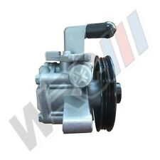 Power Steering Pump for Hyundai Tucson 2.0 / Kia Sportage 2.0 16V 2004