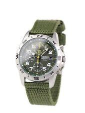 SEIKO SND377R Chronograph Men's Watch New