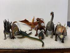 """Dinosaur Toys - 7"""" Educational Models for Boys & Girls - T Rex"""