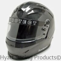 Pyrotect Pro-Sport Full Face Auto Racing Helmet SA2015 - All Sizes & Colors