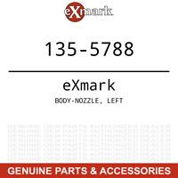 Exmark 135-5788 Left Nozzle Body Z-Spray