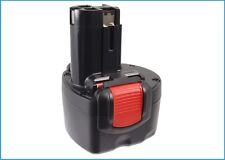 High Quality Battery for Bosch GDR 9.6V 2 607 001 380 2 607 335 260 2 607 335 27