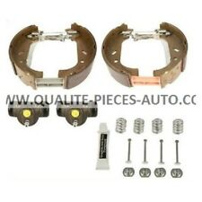 Genuine QH Câble de frein arrière Peugeot EXPERT Tepee 1.6 HDi 90 2.0 HDi 120